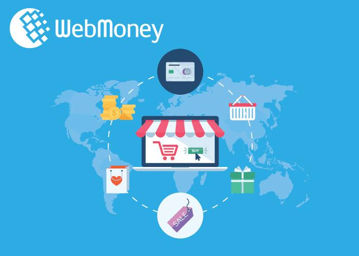 ¿Cómo crear una nueva cuenta en Webmoney?