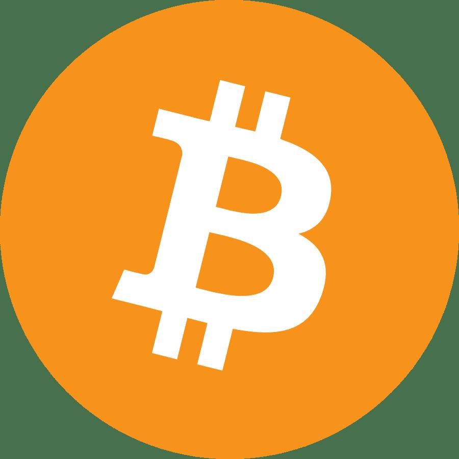 Logotipo Bitcoin