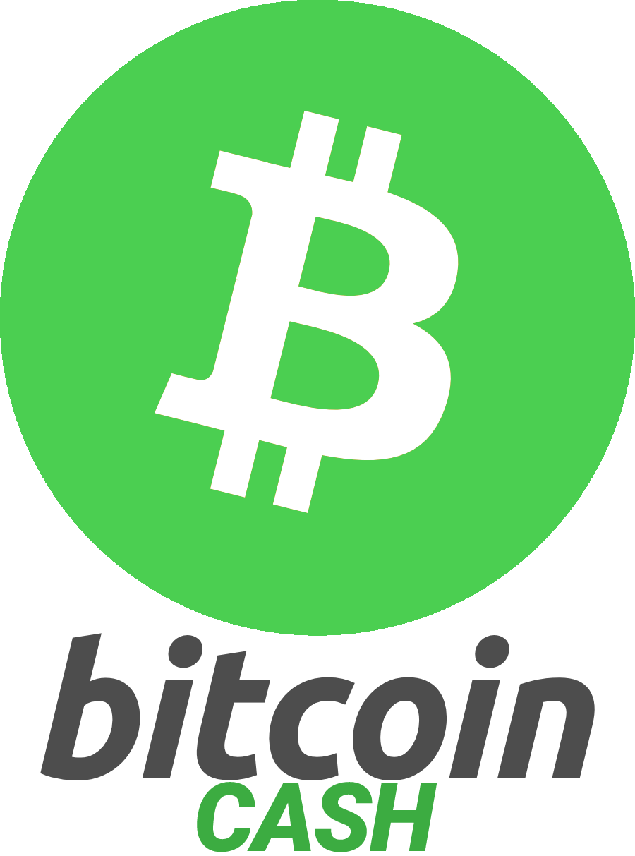 Logo Bitcoin Cash